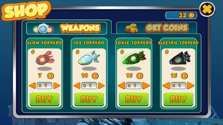 Shark Hunting : Magic Finger screenshot-4