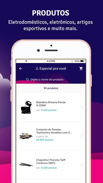 Livelo: Programa de Fidelidade screenshot-3
