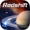 Redshift - 天文学 - iPadアプリ