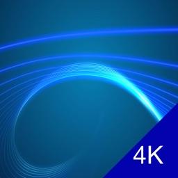 Abstract 4K - Ultra HD Visuals