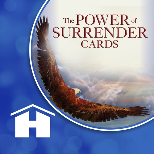 The Power of Surrender Cards icon