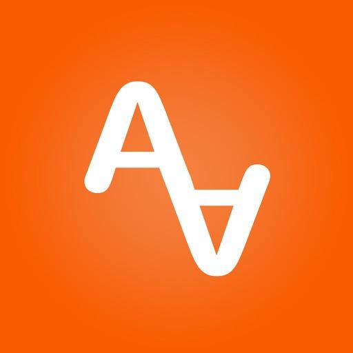 AnagrApp - Найди слова Отличная игра в слова