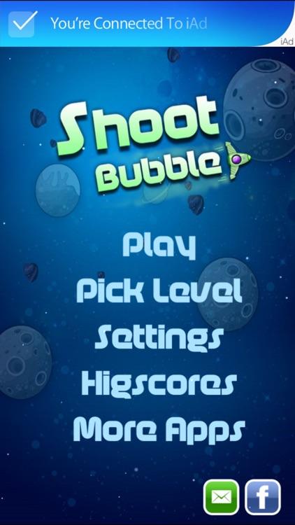 Shoot Bubble