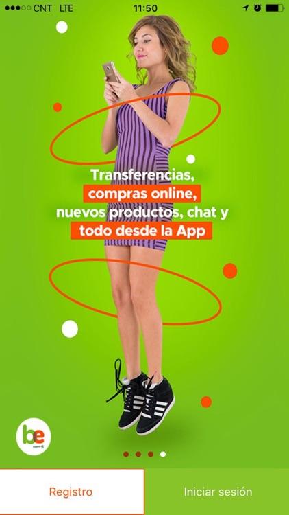 be Produbanco screenshot-3