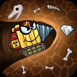 Digger Machine: dig minerals
