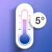 温湿度计 - 实时天气温度湿度监测工具