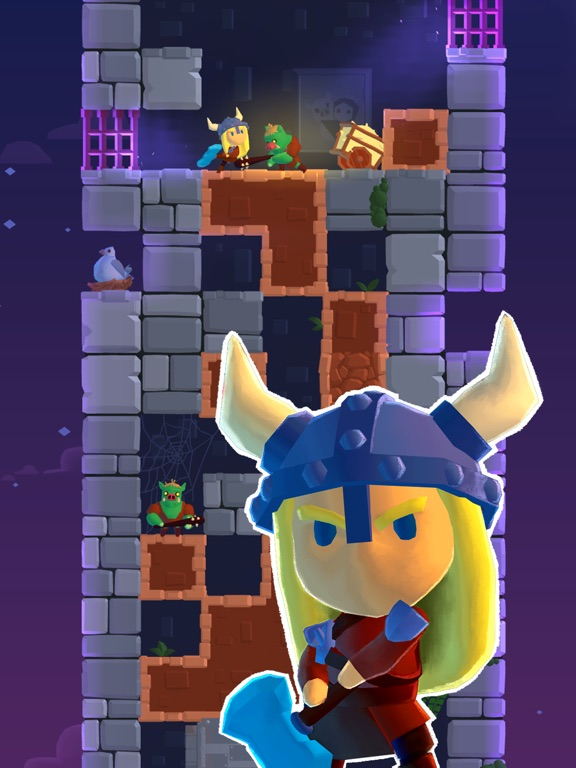 Once Upon a Tower screenshot 9