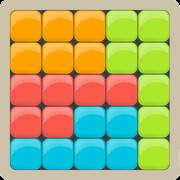 Carck Puzzle Brain block woody