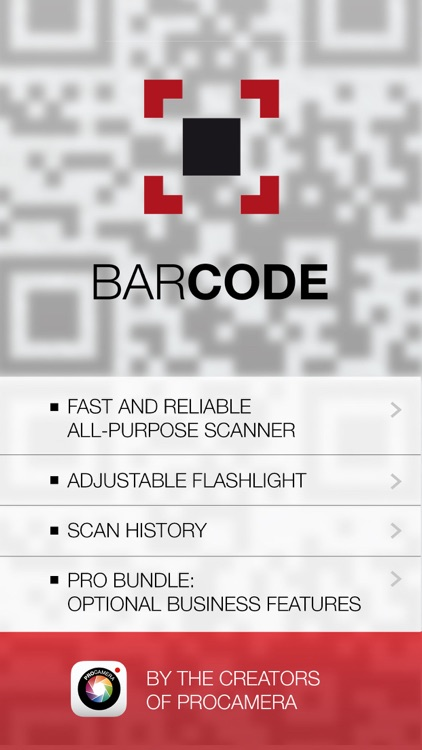 Barcode screenshot-0