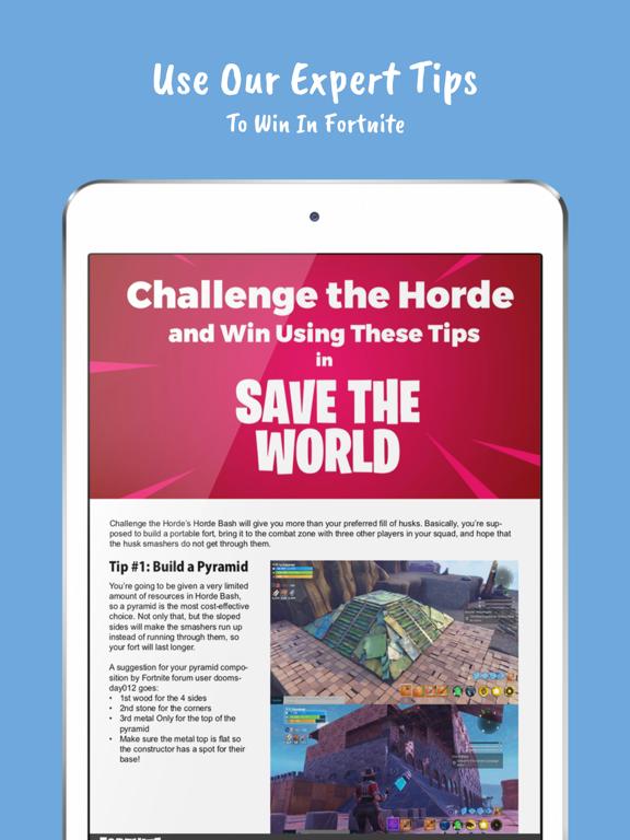 FortMag: #1 Fnite Magazine | App Price Drops