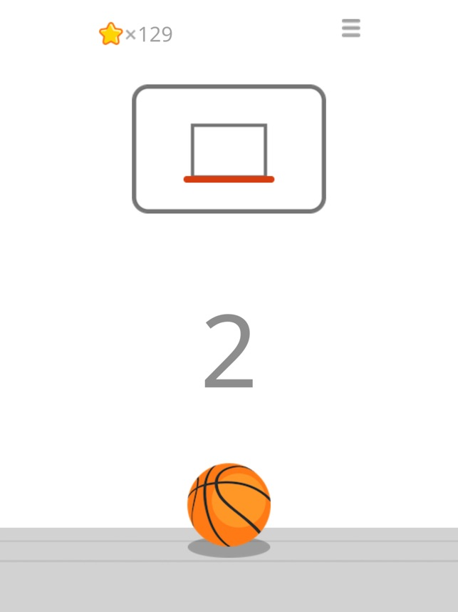 Dunk· Screenshot