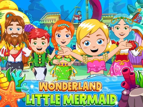 Wonderland : Little Mermaid screenshot 6