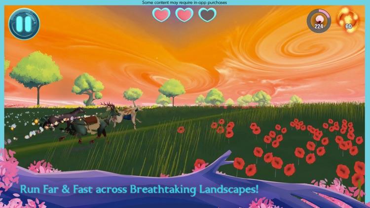 EverRun - The Horse Guardians screenshot-0