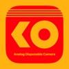KO Cam - Analog Disposable Cam