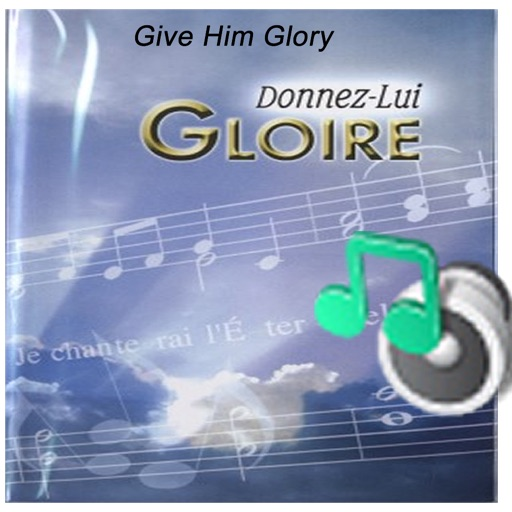 Give Him Glory