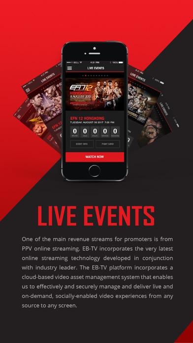 EB-TV screenshot three