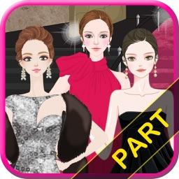 BBDDi DressRoom P3 PART - 파티룩