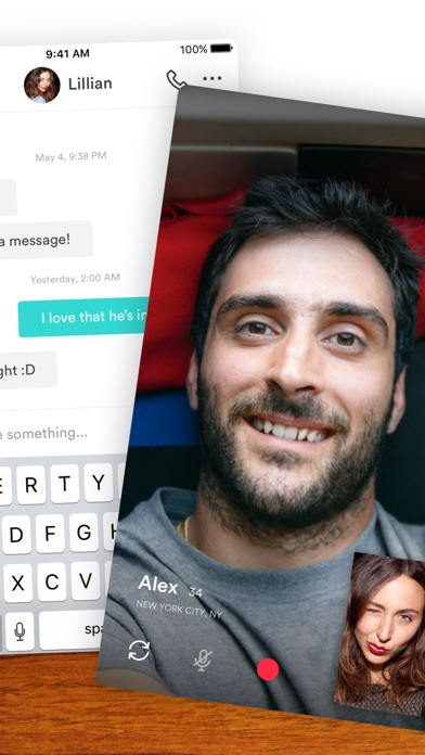 ohi dating app