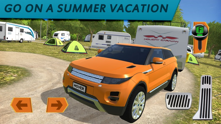 Camper Van Beach Resort screenshot-0