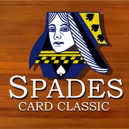 Spades Card Classic