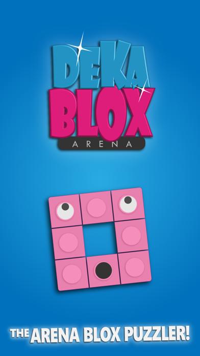 DekaBlox Arena screenshot four