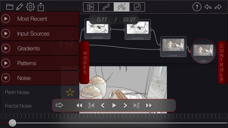 Bricolage - Video Toolkit screenshot-0