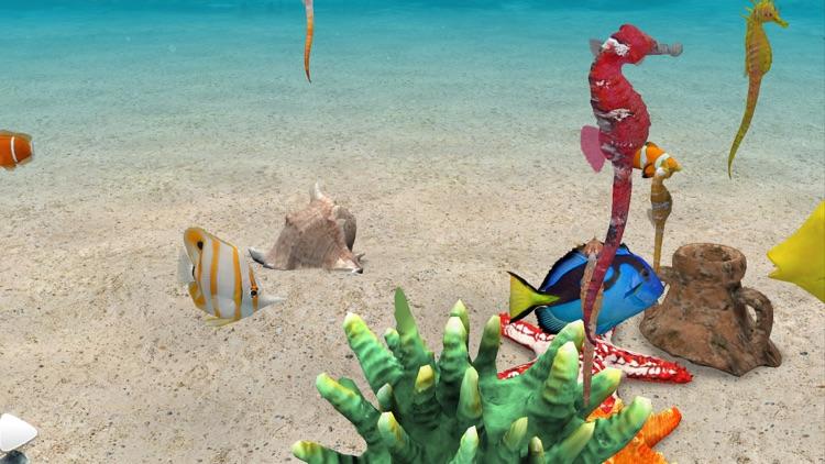Seahorse 3D screenshot-4