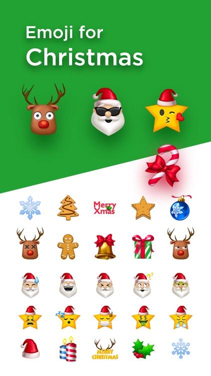 HolidayMoji - Halloween Emoji