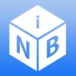 iNoteBox HD