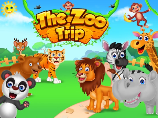 Screenshot #1 for Zoo Story -  Wonder Zoo