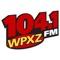 73.WPXZ 104.1 FM