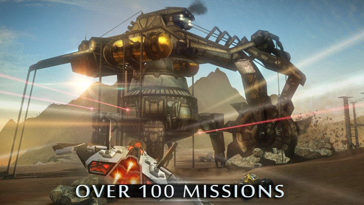 Battle Supremacy: Evolution screenshot-2