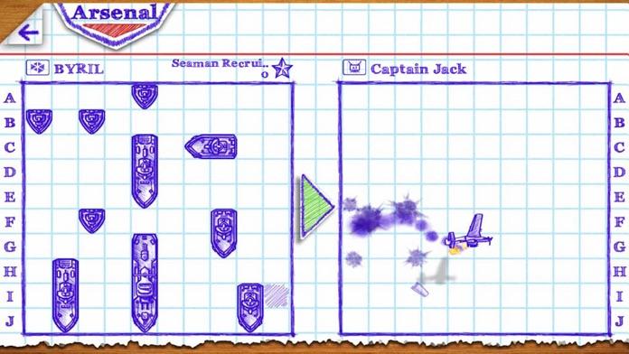 Sea Battle 2 Screenshot
