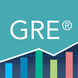 GRE Prep Math & Verbal: Practice Tests, Flashcards