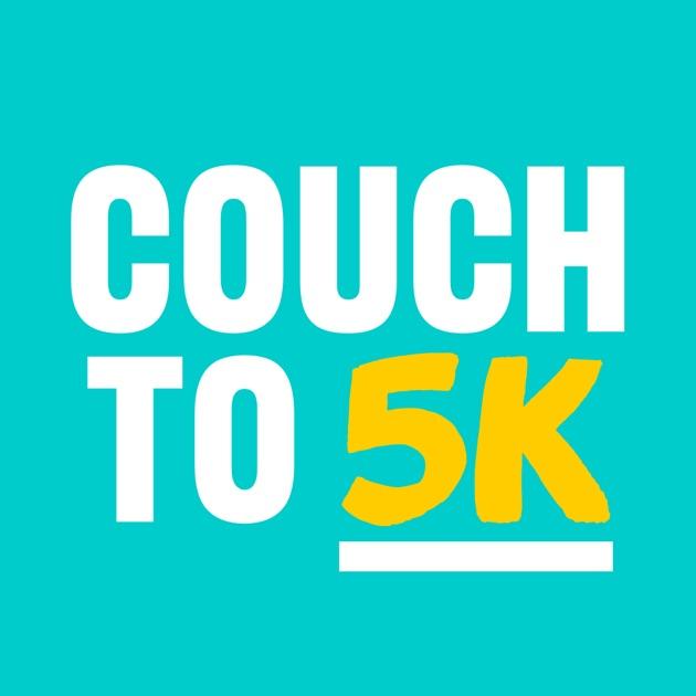 Podcast Couch To 5k Podcast Couch To 5k Couch To 5k