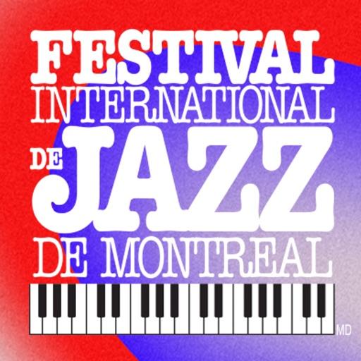 Jazz Montréal iOS App