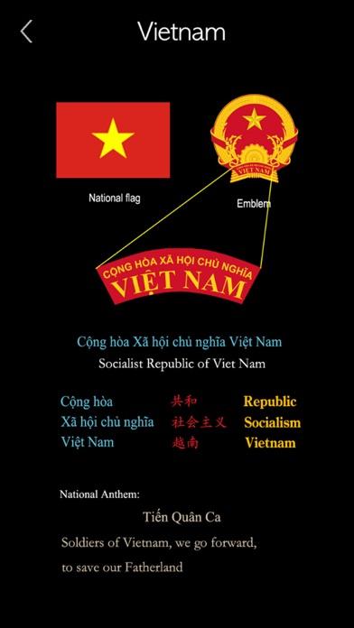 Vietnamese Alphabet & Words screenshot 8