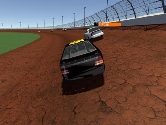 Скачать Dirt Track American Racing