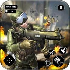 Activities of Strike Force Ops: Battleground