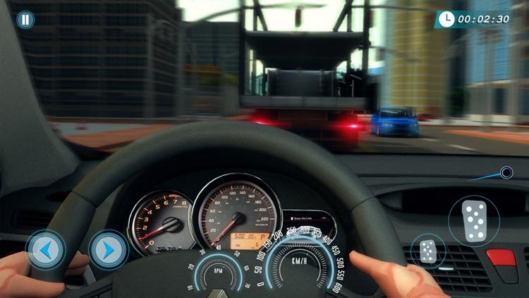 Car Driving School Academy