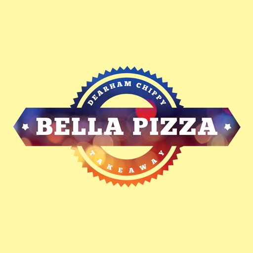 Bella Pizza Dearham