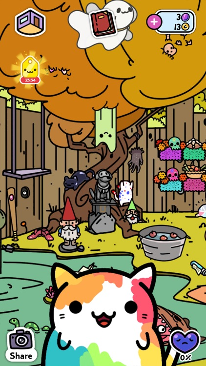 KleptoCats screenshot-1