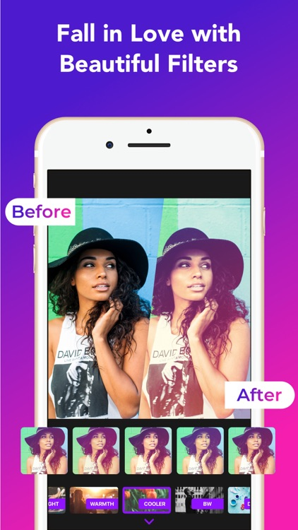 PICFY - Photo & Video Collages