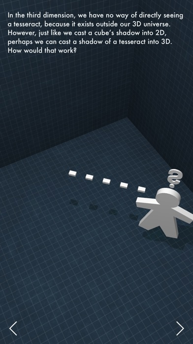 Screenshot #9 for The Fourth Dimension