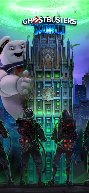 300x0w Gametipp zum Wochenende - Ghostbusters World für Android und iOS Apple Apple iOS Games Google Android Software