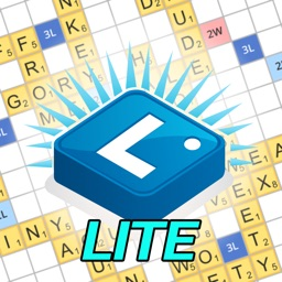 Lexulous Word Game Lite - Multiplayer Puzzler