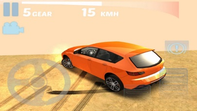 Screenshot of Discover Driving: Car Level Mi App