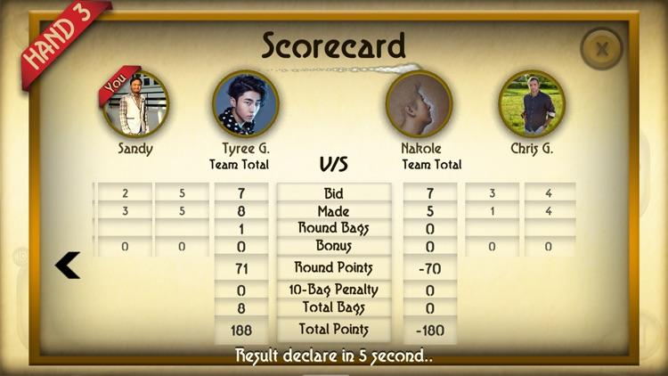 Spades Plus screenshot-4