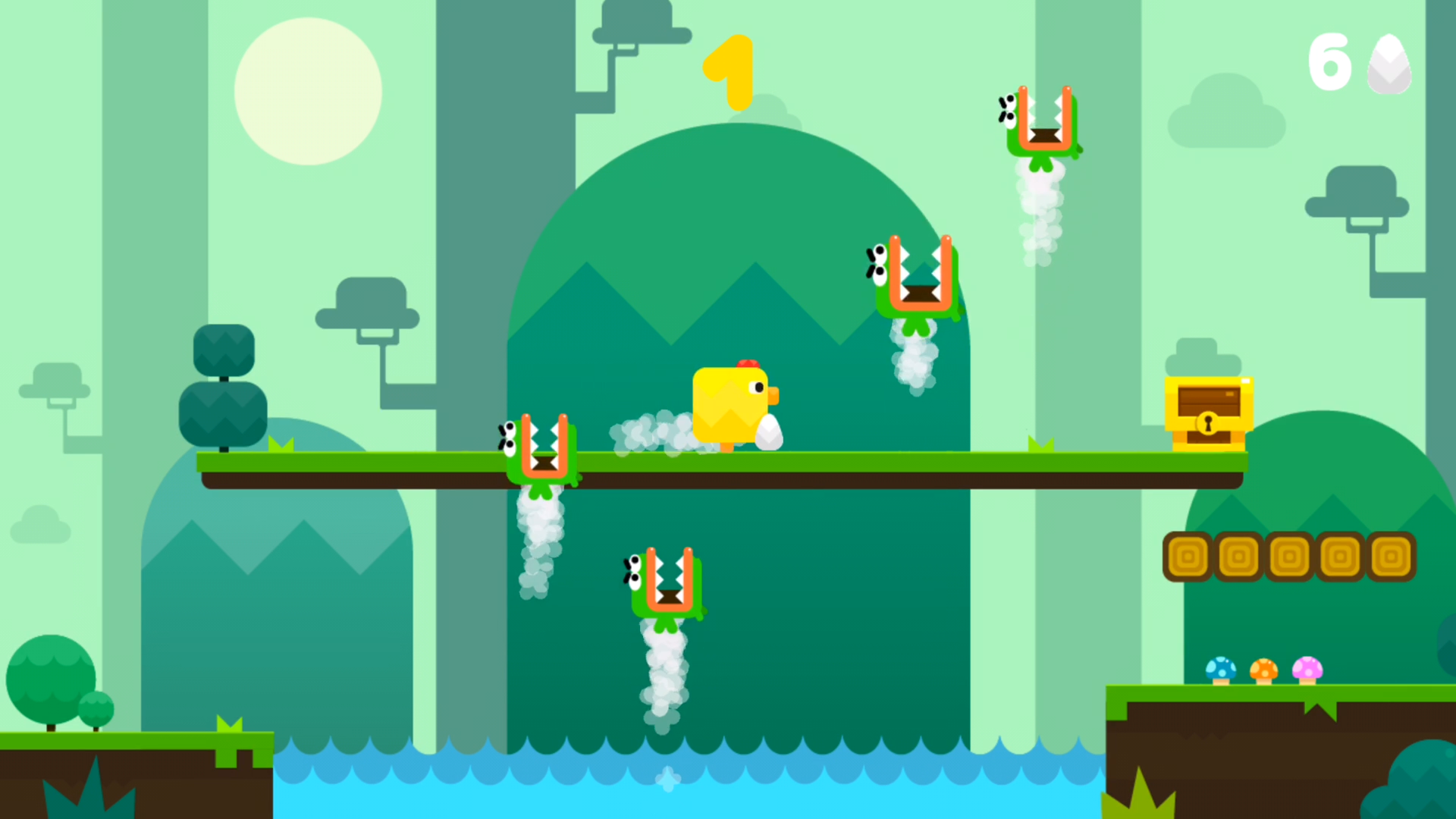 Survival Crossing screenshot 10