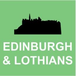 Edinburgh & Lothian Looksee AR